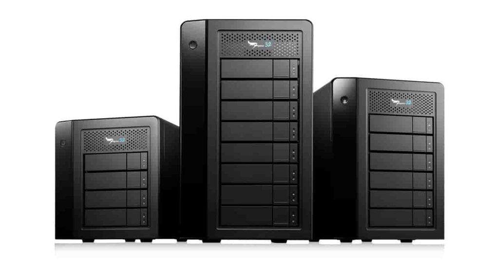 Raid Data Recovery Services
